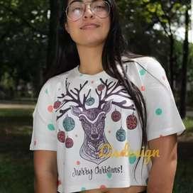 Venta de camisetas al por mayor y detal