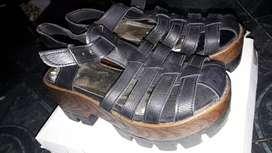 Vendo zapatos sandalias