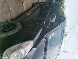 Venta de un minivan hyundai h1