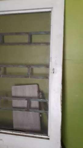 Puerta sin marco de 70x2.00