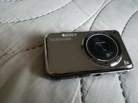 Camara Digital Samsung Pl120