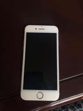 iPhone 8 64GB Gold - 15 días de uso. 10/10