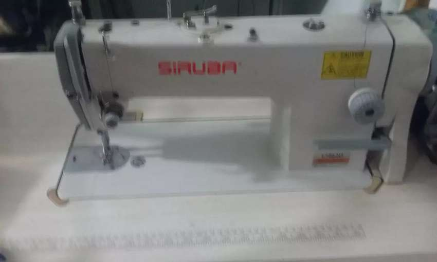 Vendo máquinas de coser 0