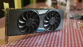 Vendo tarjeta de video EVGA GTX 970 4GB