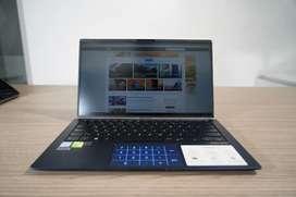 Asus zenbook 14 intel core 7 ram 16 gb precio negociable