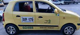 Se vende taxi en buen estado