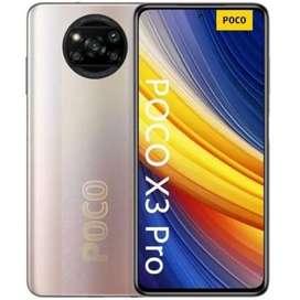 Vendo o cambio Xiaomi Poco X3 pro 8ram y 256 Gb