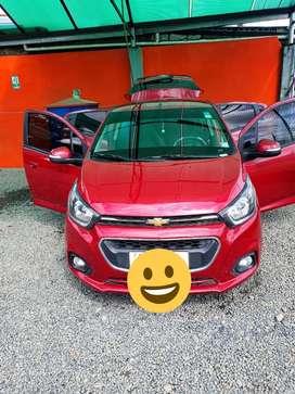 Auto Spark gt