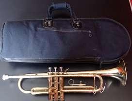 Trompeta JÚPITER JTR 300