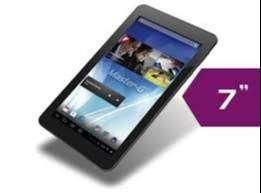 vendo tablet master G de 7 pulgadas