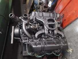 motor diesel v8 6.2 chevrolet