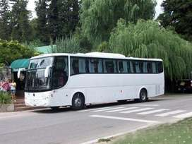 Chofer Bus