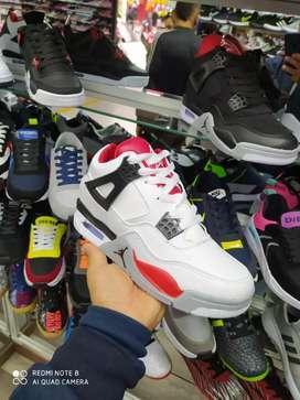 Zapatos todas partes del paiz
