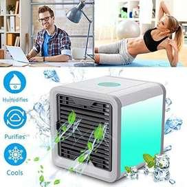 Ventilador Aire Enfriador Personal Portatil Cool Artic Air ORIGINALES - PARA ESTRENAR!!!