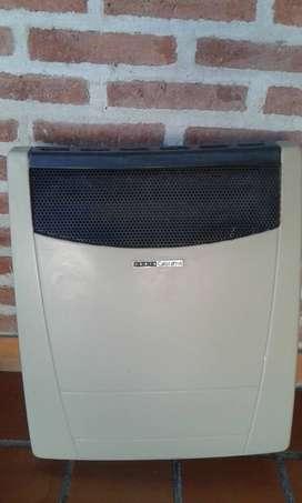 Vendo Calefactor a gas Orbis