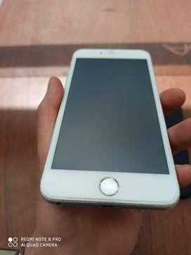 Iphone 6s plus 128BG, excelente precio.