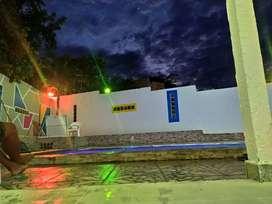 Casa de descanso agua de dios cundinamarca