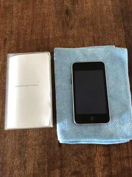 iPod Touch 2ªgen