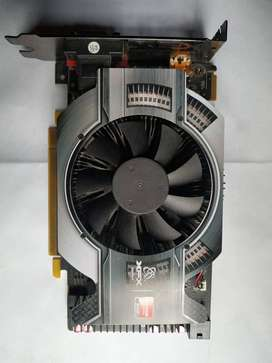 Placa Video Ati Radeon 6770 Hd