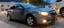 Chevrolet Cruze nickel 2012