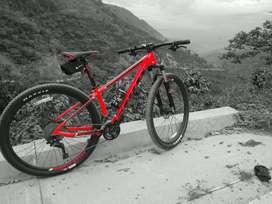 Bicicleta Scott scale Rin 29 talla S