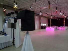Alquiler de sonido asambleas