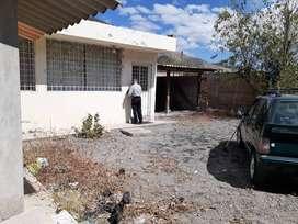 Casa en Ambuqui, con terreno,