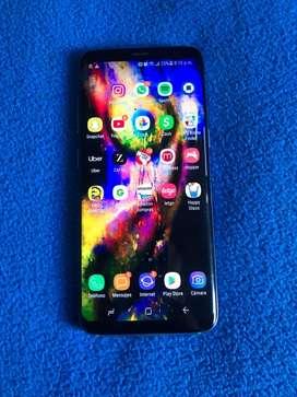 Samsung s8 64 gb sin accesorios liquido x viaje