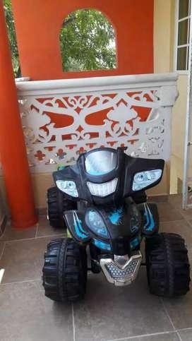 Moto car- niño