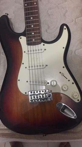 Guitarra Electrica Jam Session StratoCaster