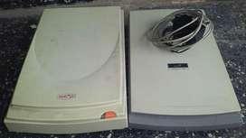 Scanners usados