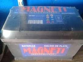 Batería 12x75