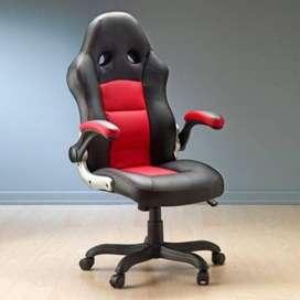 Silla Gamer para escritorio de oficina