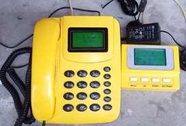 Monocabina Telcom,Mc 500 Garantía 12 Meses