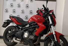 Benelli TNT 300cc Practicamente Nueva Garantizada!