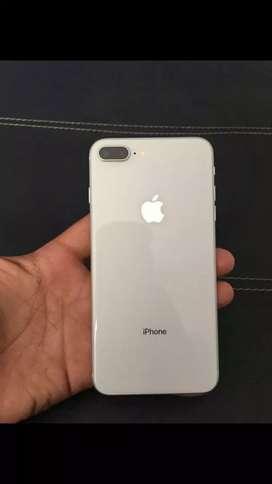 Iphone 8 plus.