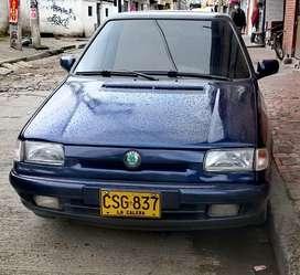 Se vende skoda felicia 1998 vendo o permuto por carro de mayor valor
