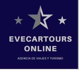 evecartours online