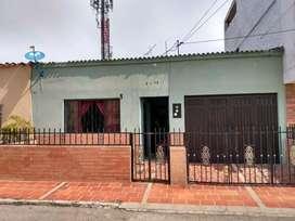 Casa Barrio Campohermoso