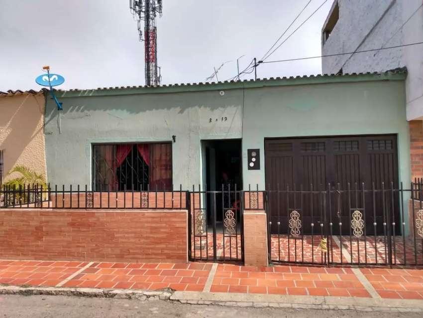 Casa Barrio Campohermoso 0
