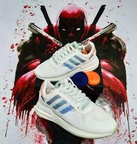 Tenis Adidas ZX 500 Dama y Caballero