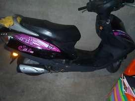 Vendo moto barata1'300.000
