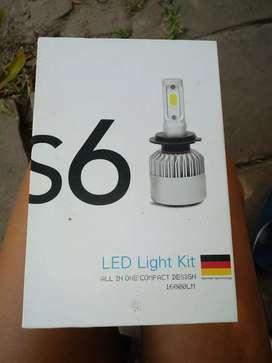 Led light kit S6
