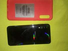 Vendo sansumg A30s 64 GB