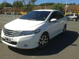 Honda City 1.5 Full Automatico