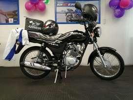 Suzuki Motos GD115