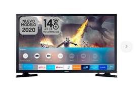 TV SAMSUNG SMART 32 Pulg NUEVO! sin sacar de la caja