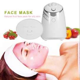 Mask Maker Maquina Para Mascarillas De Frutas Y Colageno