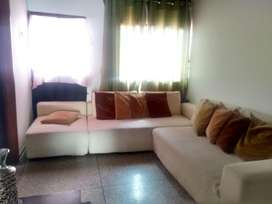Sofa L Pre. Negociable Forros Se Quitan