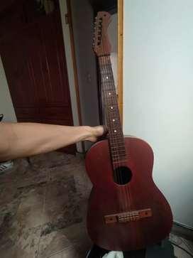 Guitarra económica